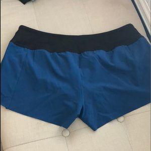 Reebok Shorts - NWOT- Reebok Crossfit Shorts